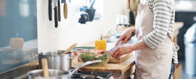 Consigli per una cucina ben attrezzata