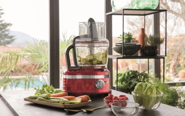 Food Processor KitchenAid: varie versioni per ogni esigenza!