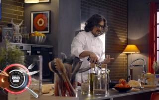 Wardagarda: arriva chef Alessandro Borghese