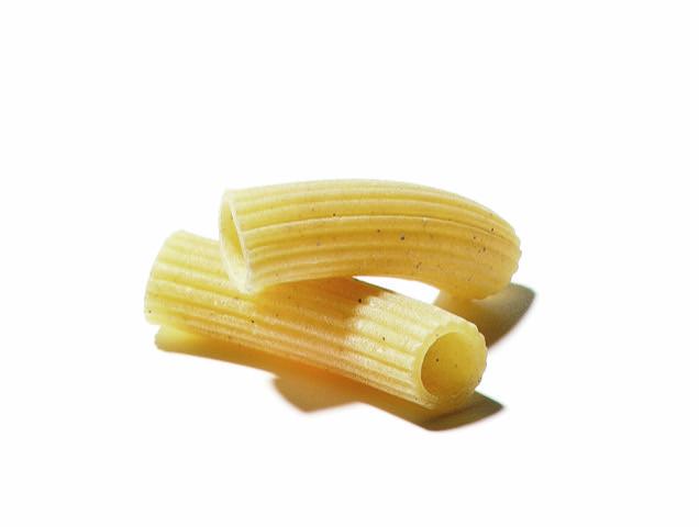 Ricetta Pastificio Dalla Costa: Tubetti al limone e pepe nero, freschi e gustosi!
