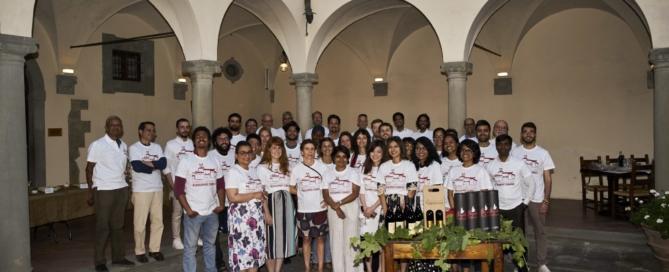 VALPANTENA: il premio brolo dei giusti per promuovere l'economia dello sviluppo sociale