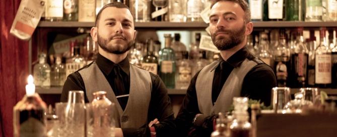 """Drink GINGER HILLS: il film """"I Fantastici 4"""" fa da ispirazione"""