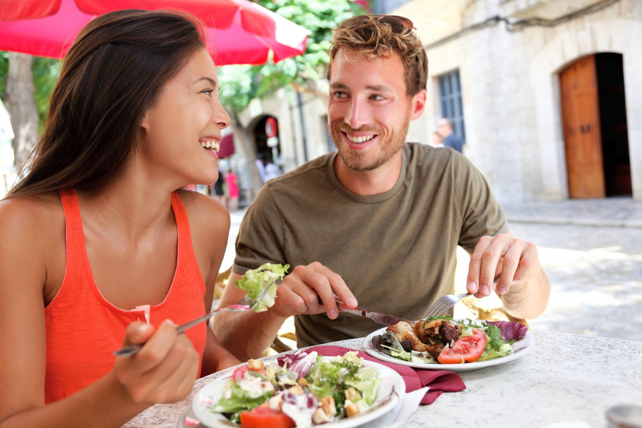 quandoo: i 15 ristoranti open air delle maggiori citta' d'arte italiane