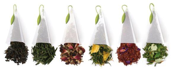Tea Forté: miscele raffinate e design elegante (con la Warming Joy)