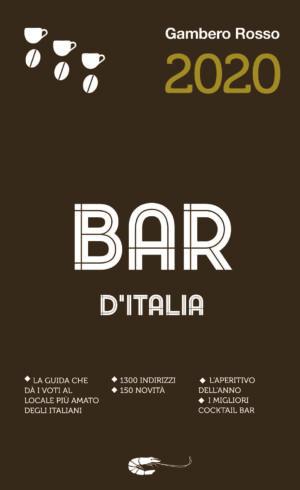 Gambero rosso 2020: arriva la guida Bar d'Italia