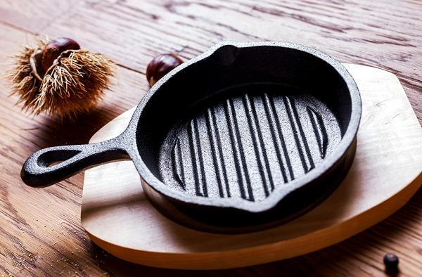 Tognana ripensa il modo di cucinare: obiettivo cottura