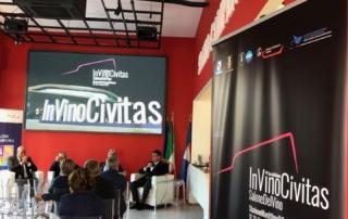 Al via a Salerno la terza edizione di In Vino Civitas