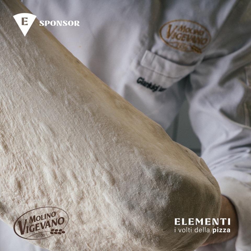 """Molino Vigevano 1936 partner della nuova edizione di """"Elementi,"""