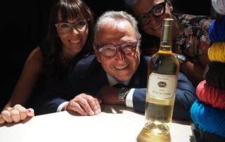 Prato di Canzio: il vino ritrovato di casa Maculan