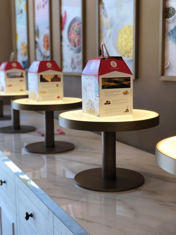 My Cooking Box inaugura a Milano il primo flagship store monomarca
