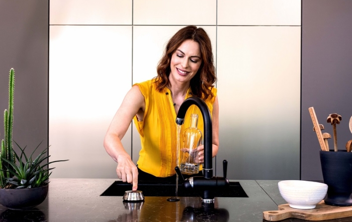 Culligan presenta Click & Drink: acqua pura a casa