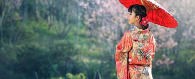 """Eccellenze giapponesi: l'autunno è """"caldo"""" nel Sol Levante"""