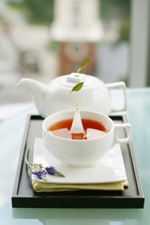 Tea Forté: miscele e design raffinati (con la Warming Joy)