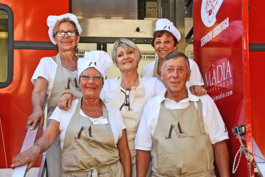 Festival della Cucina Italiana: Pesaro ospiterà la diciannovesima edizione dell'evento