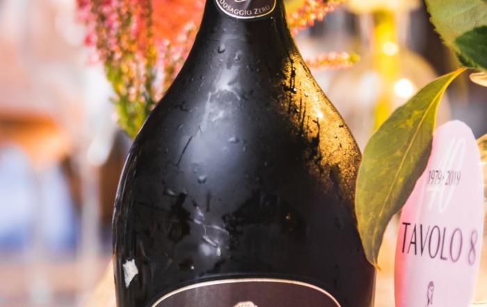 Cantina Mirabella compie 40 anni e si regala il nuovo rosé riserva