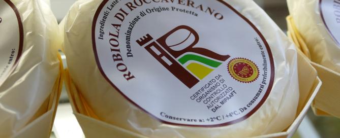 Robiola di Roccaverano Dop: ecco che arriva Cheese 2019