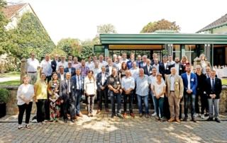Weinwirtschaft: Cantina Tramin miglior cooperativa vitivinicola in italia nel 2019 a pari merito con cantina terlan