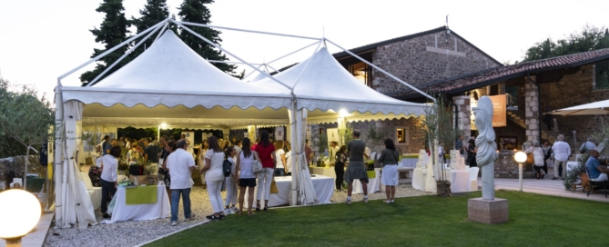 WardaGarda, Festival dell'Olio Garda DOP, alla sua quarta edizione a Cavaion Veronese