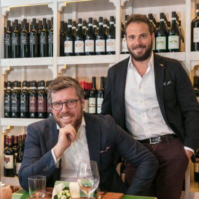 Gruppo Bioesserì inaugura il suo terzo ristorante