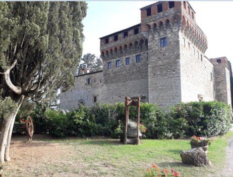 Lo storico Castello del Trebbio rivive con i suoi prodotti di qualità
