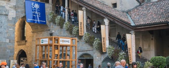 FORME 2019: Bergamo celebra il formaggio