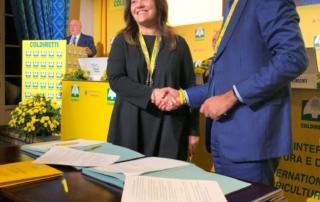 FAI e METRO Italia: accordo per la valorizzazione dei prodotti agricoli Made in Italy
