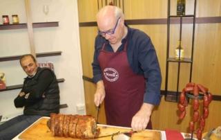 Passione e dedizione di un'attività storica come l'Antica Norcineria Morelli