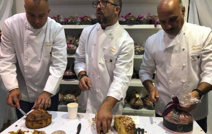 Temporary Store Panettone Day: a Milano i migliori panettoni!
