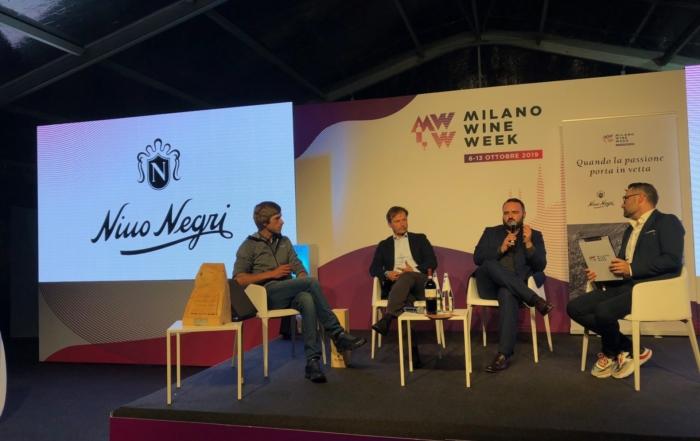 Nino Negri Special Award 2019: premiato Simon Messner
