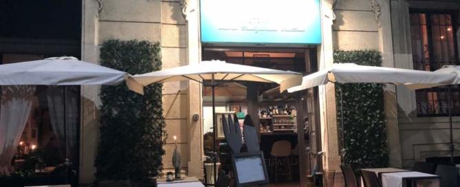 All'Origine, il ristorante milanese dove la cucina gourmet è di casa!