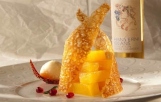 Cantone di Vaud: tre esperienze culinarie imperdibili
