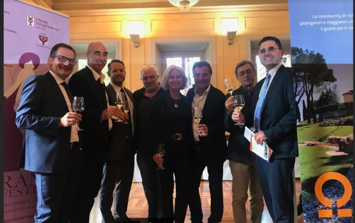 Presentate a Milano le novità wine e food della 28^ edizione Merano WineFestival 2019