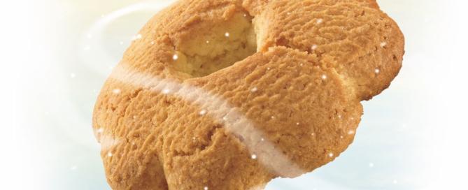 Biscottificio Saltari di Bondeno: la bontà è di casa