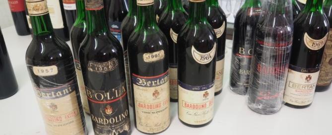 Bardolinocru e il Chiaretto che verrà: le due giornate del vino sulla sponda veronese del garda