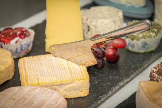 Fra le eccellenze cremonesi anche il formaggio