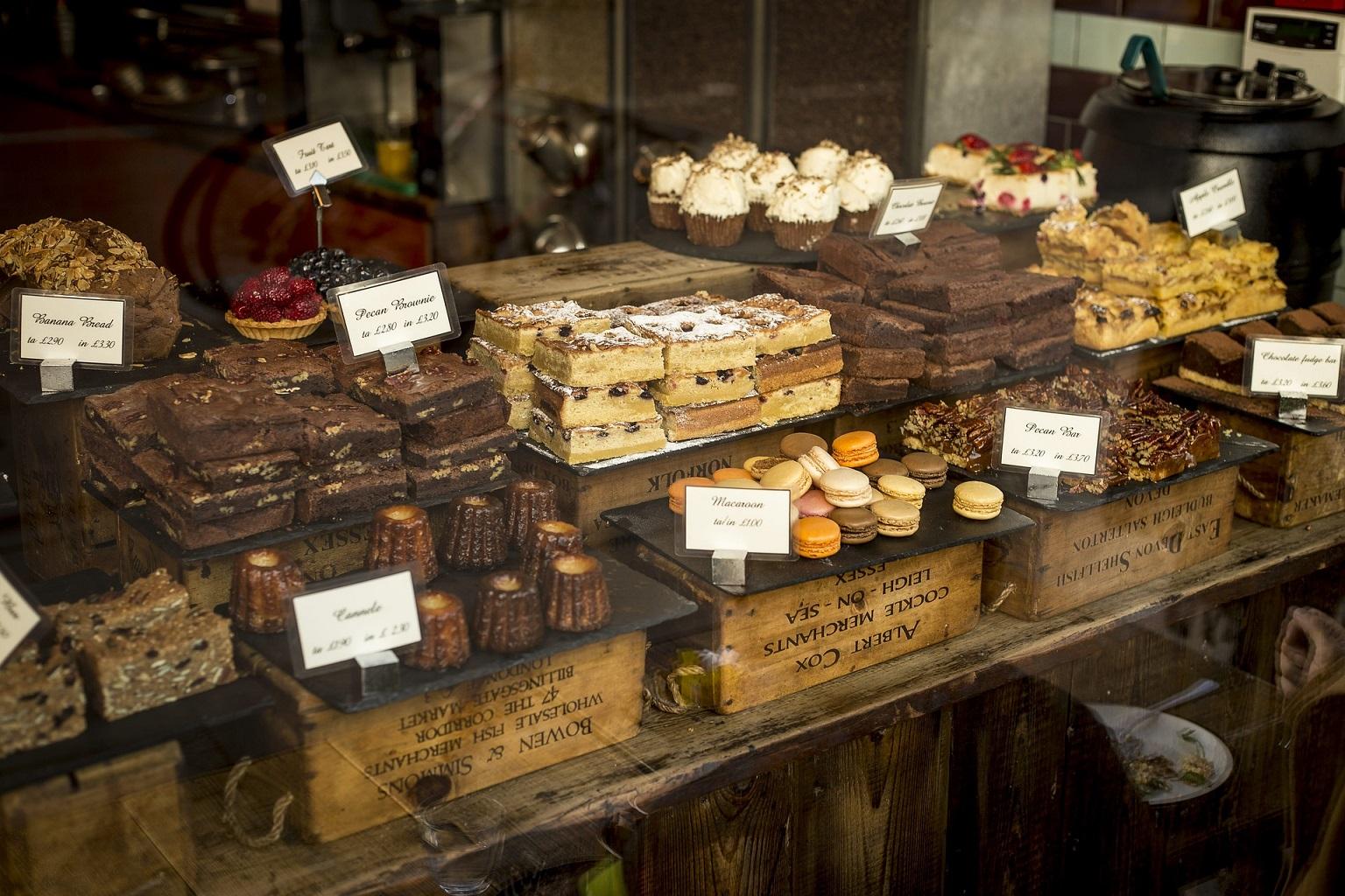 Sciocolà: il cioccolato torna a Modena