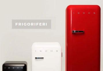 Elettrodomestici moderni: il mix perfetto tra design e funzionalità