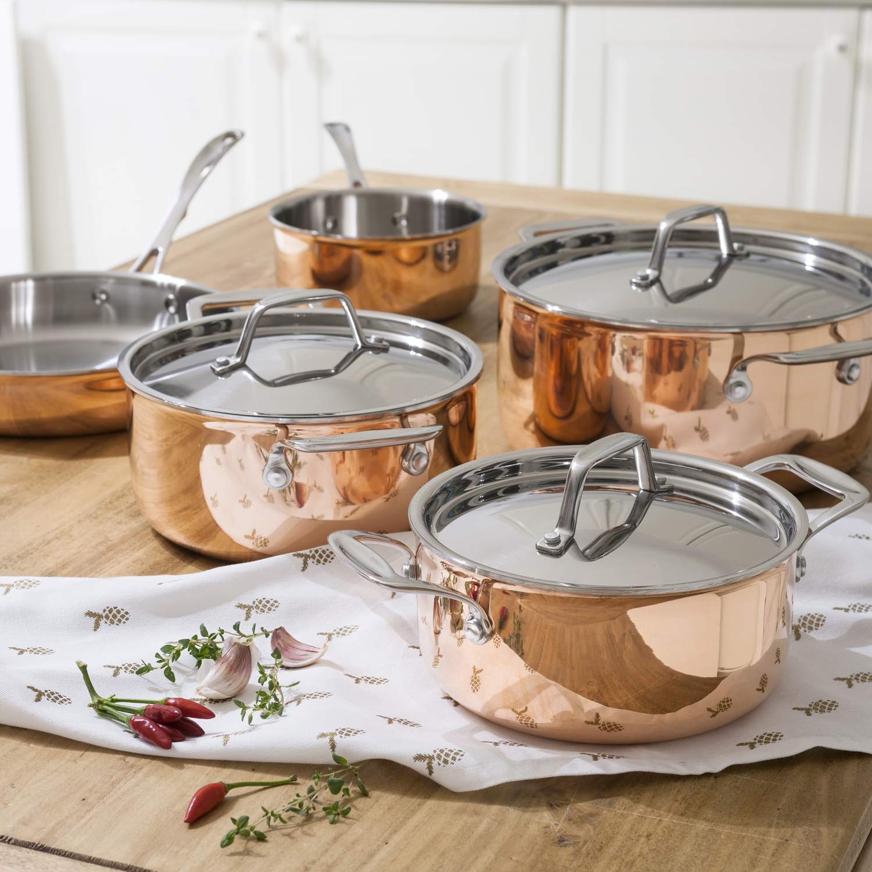 Kasanova in cucina: accessori d'autunno