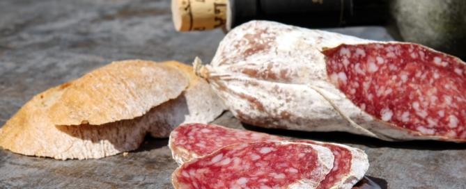 Terza Festa del Salame: a Cremona un panino da 10 metri