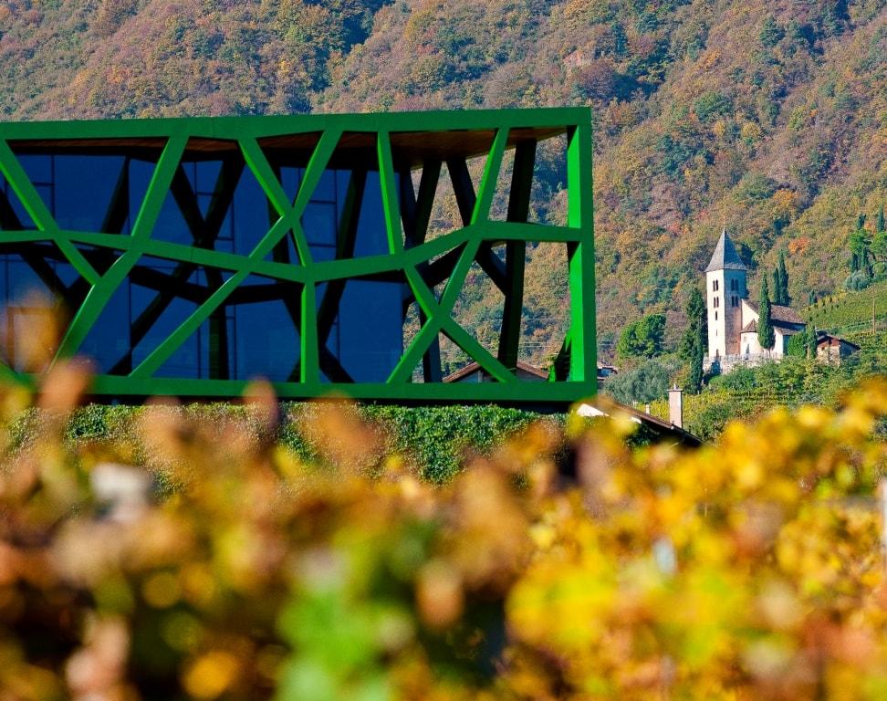 Alla Cantina Tramin un incontro tra i grandi esperti del Gewürztraminer, il vitigno più controverso al mondo
