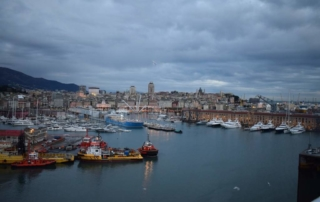 Vinnatur Genova 2020: ai magazzini del cotone approdano i vignaioli naturali