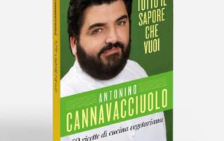 Antonino Cannavacciuolo lancia il suo nuovo Laboratorio artigianale