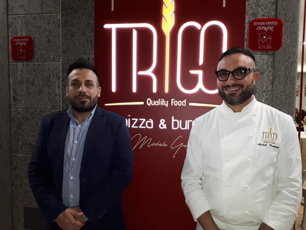 Il riscatto di Teverola passa per la pizzeria Trigo