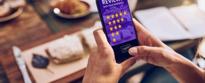 RepUP valuta migliorabile la reputazione on line dei locali della ristorazione