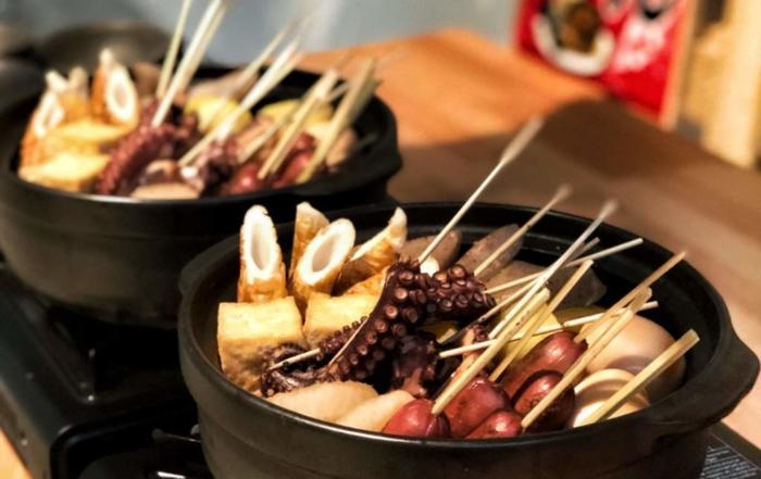 TENOHA MILANO: in arrivo il Koto-Koto aperitivo!