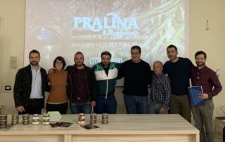 Le zuppe di Pralina diventano 4.0