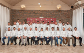 Guida Michelin 2020: 11 ristoranti meritano le tre stelle