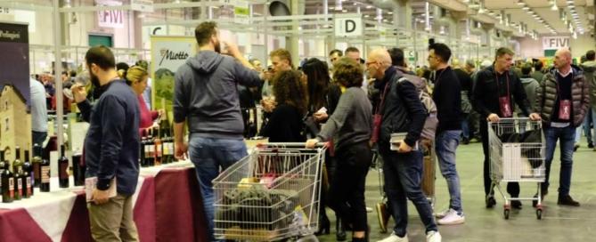 Al via il Mercato dei Vignaioli Indipendenti.: tre giorni di vino e sapori a Piacenza