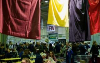 Mercato Fivi a Piacenza: Cinque degustazioni raccontano il mondo dei vignaioli