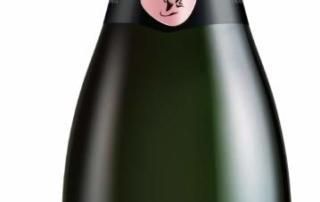 Brut Rosè Mirabella: per la prima volta un Franciacorta nell'Olimpo di Wine Spectator